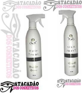 Escova De Cristal 500 Ml Onix Liss Hair Treat