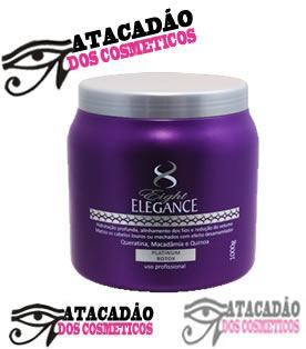 Platinum Botox Eight Elegance